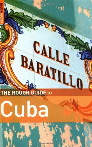 The Rough Guide to Cuba (Rough Guide Travel Guides)