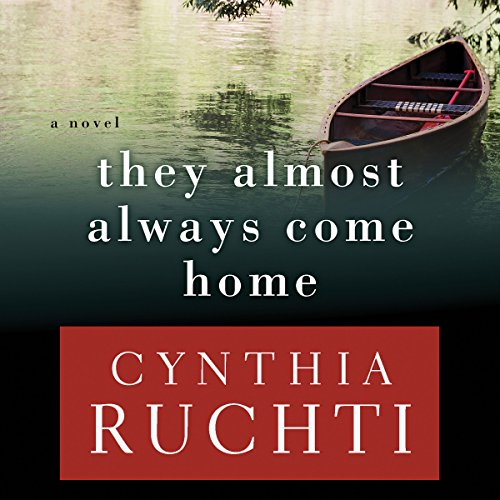 They Almost Always Come Home audiobook cover art