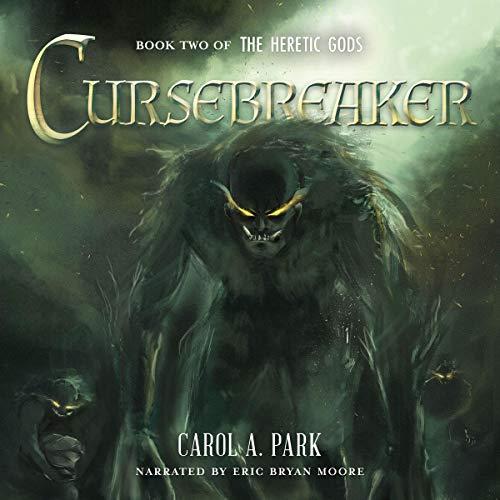 Cursebreaker cover art
