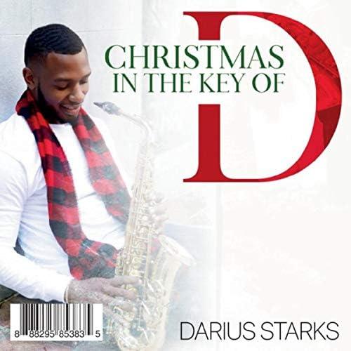 Darius Starks