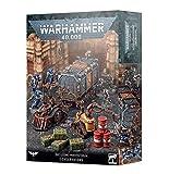Warhammer 40k - Zone de Bataille Manufactorum : Conservateurs