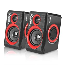 Reccazr speakers for scopists