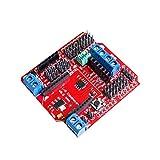 xbee bluetooth module - Comimark 1Pcs Xbee/Bluetooth/SRS485 RS485/APC220 I/O Sensor Expansion Shield V5.0 for Arduino