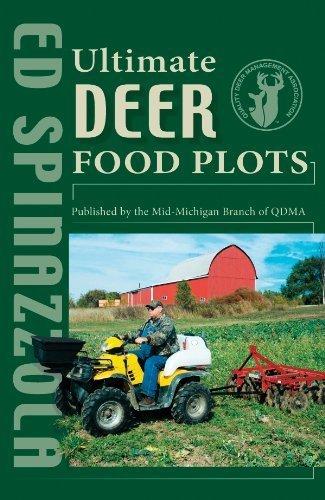 Ultimate Deer Food Plots