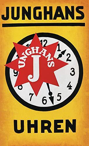 Kunstdruck Junghans Schramberg - Reloj de la Selva Negra, A2