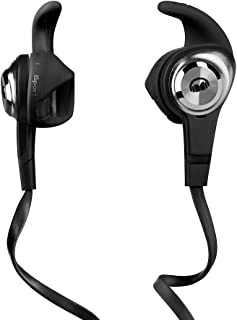 Monster iSport Strive – Auriculares in-Ear, Color Negro, Negro