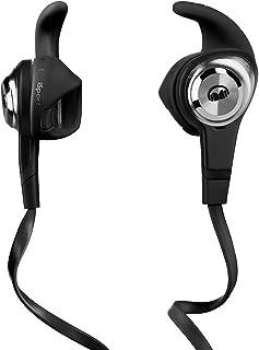 Monster iSport Strive in-ear headphones black