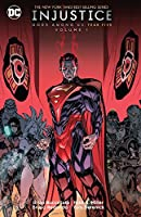 Injustice: Gods Among Us: Year Five Vol. 1