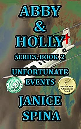 Abby & Holly Series Book 2
