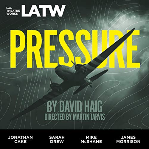 Pressure  By  cover art