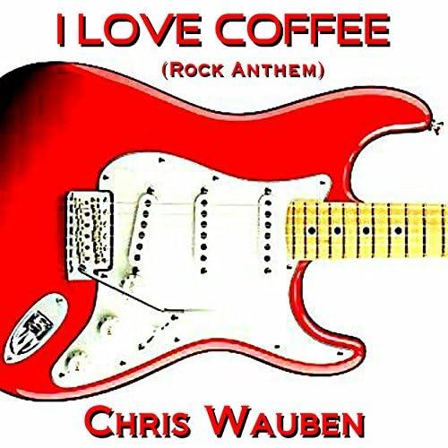 Chris Wauben