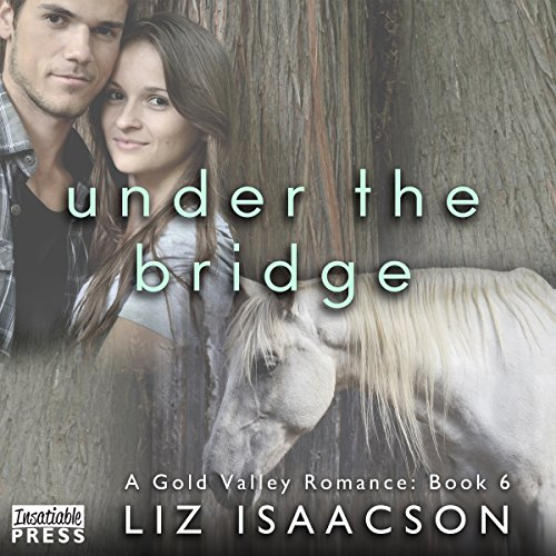 Under the Bridge audiobook cover art