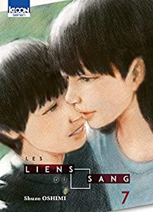 Les Liens du sang Edition simple Tome 7