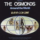 Songtexte von The Osmonds - Around the World: Live in Concert