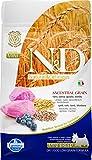 Photo Gallery n&d low grain n& d low grain mini con agnello e mirtillo secco cane gr. 800, multicolore, unica