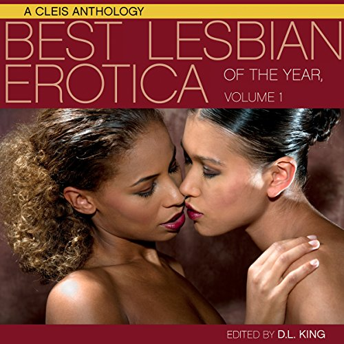 Best Lesbian Erotica of the Year: Volume 1 audiobook cover art