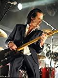 Grinderman - Nick Cave Melbourne Big Day Out 2011 Poster