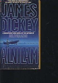 Alnilam 0385065493 Book Cover