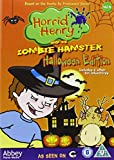 Horrid Henry And The Zombie Hamster: