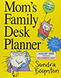 2016 Calendars Family Planners