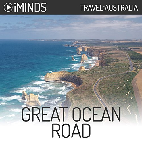 Great Ocean Road audiobook cover art