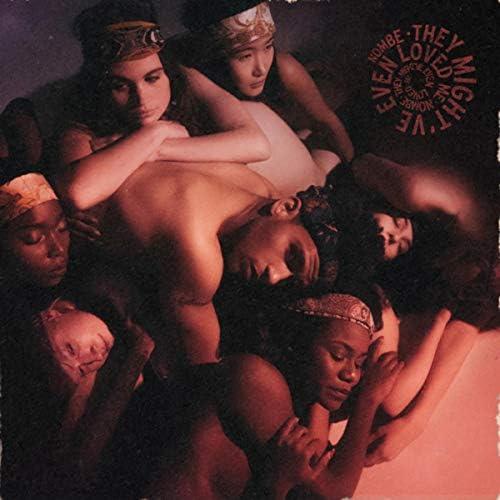 NoMBe feat. New Mystics, Thutmose, Geneva White & Big Data