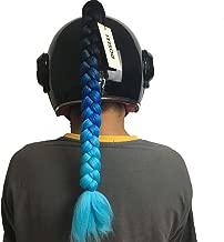 Best helmet accessories hair Reviews