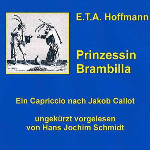 Prinzessin Brambilla cover art