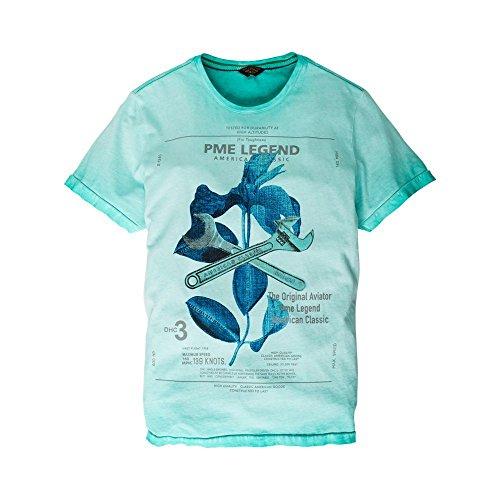 PME Legend Jersey ronde hals - T-shirt
