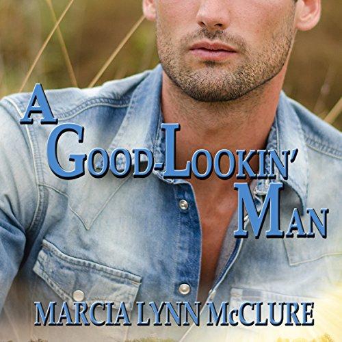 A Good-Lookin' Man audiobook cover art