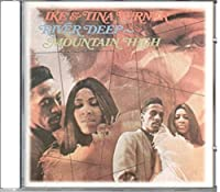 River Deep, Mountain High by Ike Turner & Tina