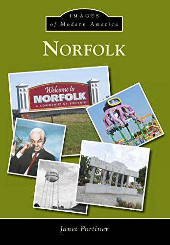Norfolk (Images of Modern America) (English Edition)