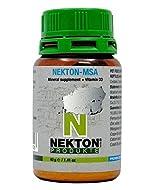 Shelled Warriors Nekton MSA, 40g vitamins, vit D3 - tortoise vitamins