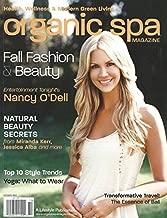 organic spa magazine subscription