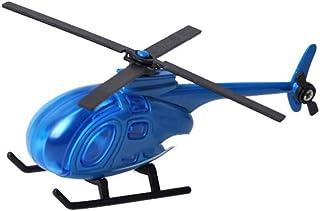 Juguete Infantil De Aleación Coche Mini Coche De Policía Serie Helicóptero Todoterreno Yate Modelo De Juguete