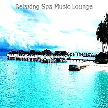 Harp duo - Ambiance for Spa Therapy