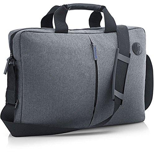"Maleta HP para Notebook 15.6"" Atlantis Cinza K0B38AA 25935"