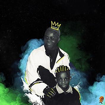 Fam & De Gang (feat. Kauwboy)
