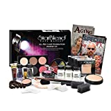 Mehron Makeup All-Pro StarBlend Cake Kit (Fair)