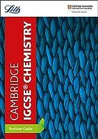 Cambridge IGCSE (TM) Chemistry Revision Guide (Letts Cambridge IGCSE (TM) Revision)