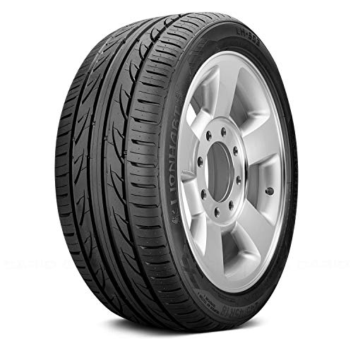 Lionhart LH-503 All- Season Radial Tire-215/55-17 98W