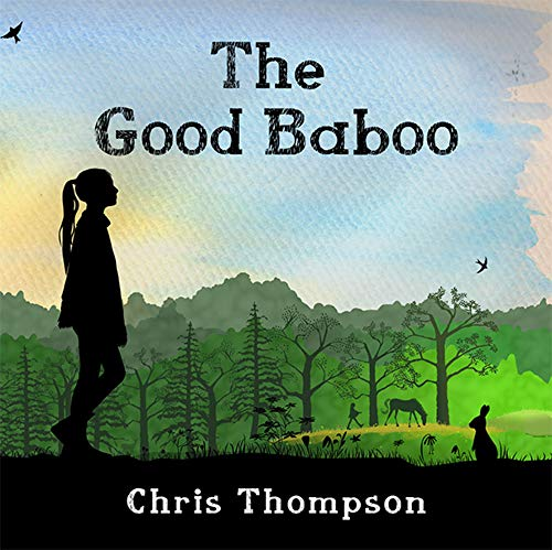 The Good Baboo (English Edition)