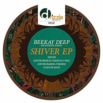 Shiver EP