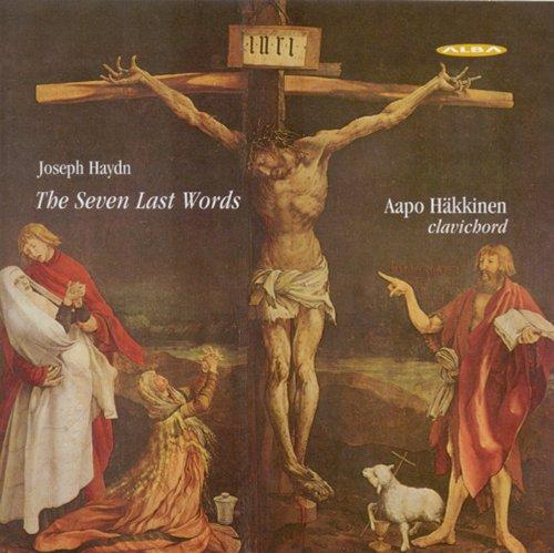 Haydn, J.: Die 7 Letzten Worte Unseres Erlosers Am Kreuze (The 7 Last Words) (Version for Keyboard)