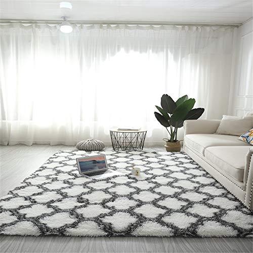 Alfombras Salon Modernas Con Dibujo alfombras salon modernas  Marca Ouduo