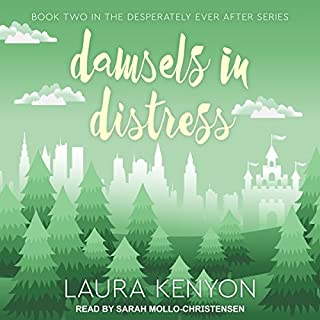 Damsels in Distress cover art