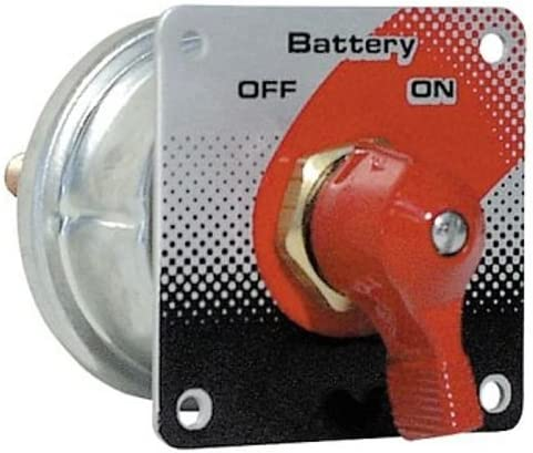 SD Automotive Max 50% OFF Battery Limited time cheap sale Disconnect Switch Vehic – 2-Pole 4X4