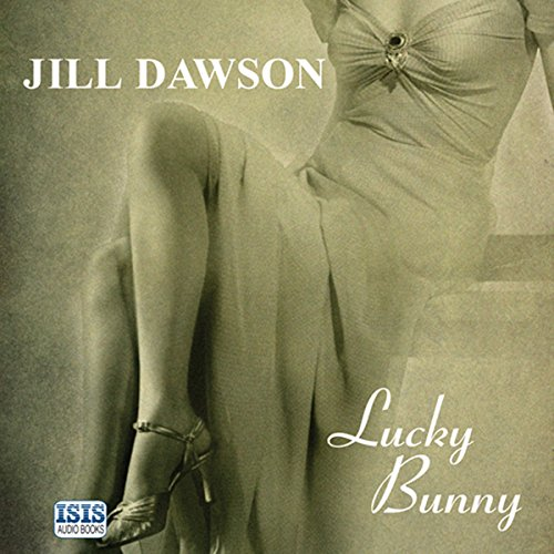 Lucky Bunny cover art