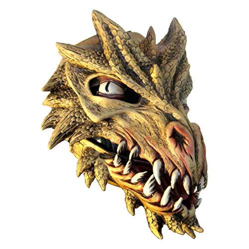 Golden Gold Dragon