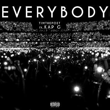 Everybody (feat. Kap G)